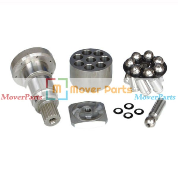 For Rexroth A7VO160 Hydraulic Pump Spare Part Repair Kit
