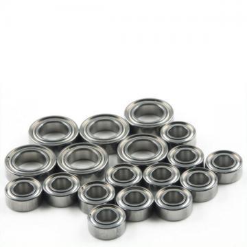 Ball Bearing Set 5 x 10 x 4 mm [12 Pieces] 8 x 14 x 4 [6 Piece] Kyosho TRW-02#