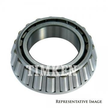 Wheel Bearing Rear Timken 15125