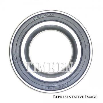 Timken 510035 Frt Wheel Bearing