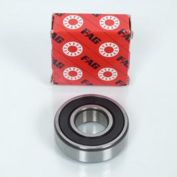 Wheel bearing FAG Honda Motorcycle 250 Cbr R Abs 2011-2015 20x47x14 / Door pling