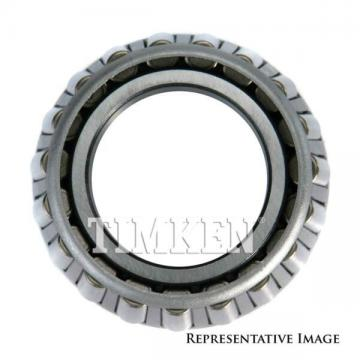 Timken 14585 Rr Outer Bearing