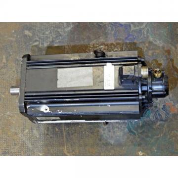 Rexroth Indramat Permanent Magnet Motor mdd112c-n-020-n2l-130gb1 used