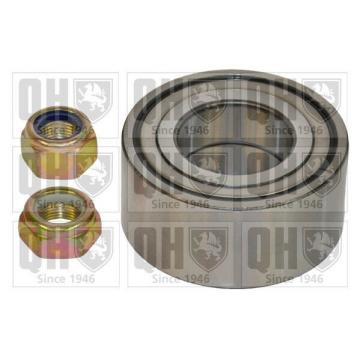 RENAULT TRAFIC PXX 2.5D Wheel Bearing Kit Front 89 to 01 QH 7701205692 Quality
