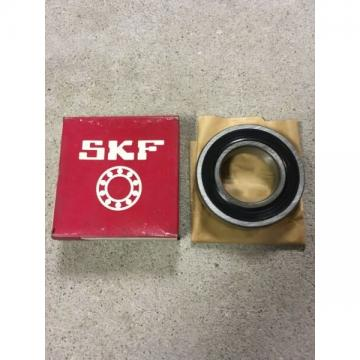 *NEW IN BOX* SEALED BEARING # 6209 2RSJ / EM Made In Sweden SKF