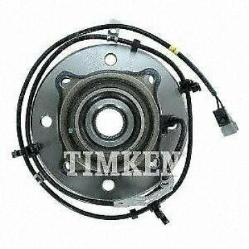SP580103 Wheel Bearing and Hub Assembly Front Left Timken fits 98-99 Dodge Fits