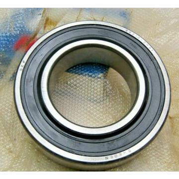 SKF 62210 -2RS 50X90X23 mm Sealed Bearing