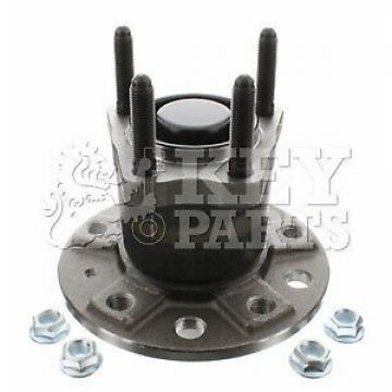 OPEL ZAFIRA A Wheel Bearing Kit Rear 2.2 2.2D 00 to 05 KeyParts 1604005 09120273
