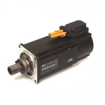 USED REXROTH INDRAMAT MKD071B-061-KG1-KN SERVO MOTOR R911260468 MKD071B061KG1KN