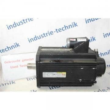 Rexroth MSK100B-0400-NN-S2-AG0-RNNN Servo Motor Tested Working 100%