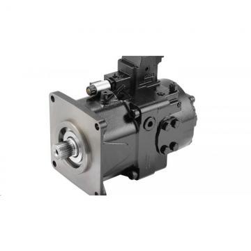155 Sundstrand-Sauer-Danfoss Hydraulic Series 47 Pump
